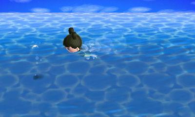 Deep-Sea Egg shadow
