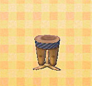Hero's Pants
