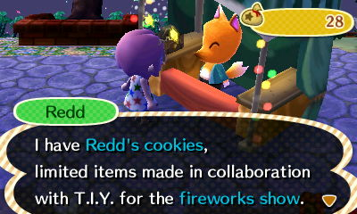 Redd Cookie