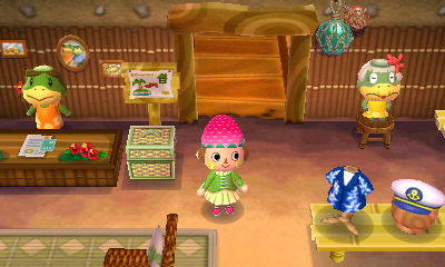 Acnl Island Tours Most Medals