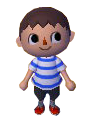 Boy Face 1 Image