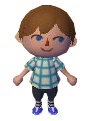 Boy Face 10 Image