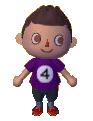 Boy Face 3 Image