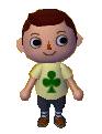 Boy Face 5 Image