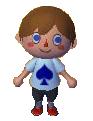 Boy Face 6 Image