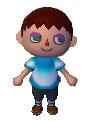 Boy Face 7 Image