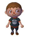 Boy Face 8 Image